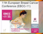 EBCC 11│cN+乳腺癌患者在新辅助治疗后行靶向腋窝处理的可行性讨论